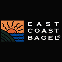 East Coast Bagels Logo