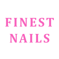 Finest Nails Logo